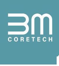 www.bmcoretech.sk Logo